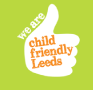 Child Friendly Leeds logo